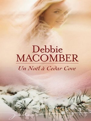 cover image of Un Noël à Cedar Cove