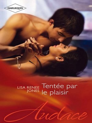 cover image of Tentée par le plaisir