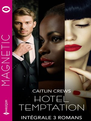 cover image of Hotel Temptation