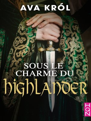 cover image of Sous le charme du Highlander