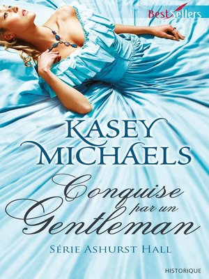 cover image of Conquise par un gentleman