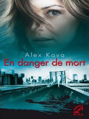 cover image of En danger de mort