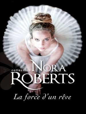 cover image of La force d'un rêve
