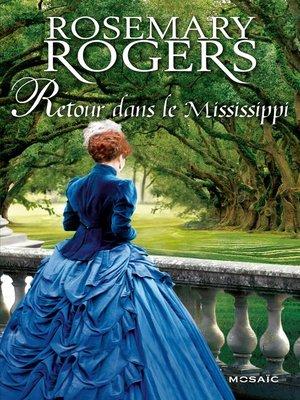 cover image of Retour dans le Mississippi