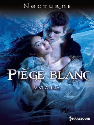cover image of Piège blanc