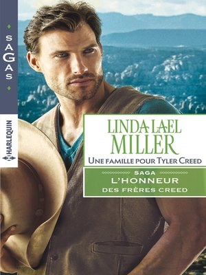 cover image of Une famille pour Tyler Creed