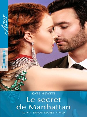 cover image of Le secret de Manhattan