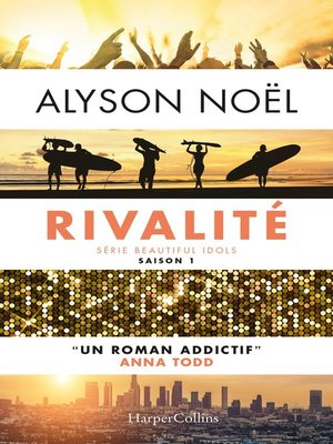 cover image of Rivalité