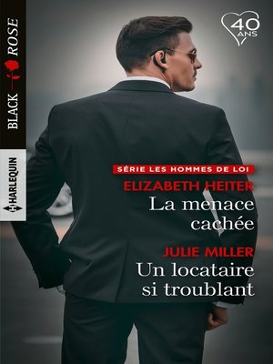 cover image of La menace cachée--Un locataire si troublant