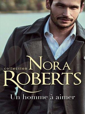 cover image of Un homme à aimer