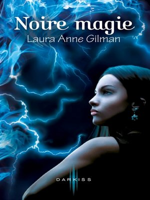 cover image of Noire magie