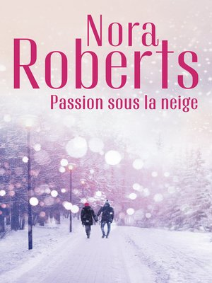 cover image of Passion sous la neige