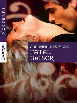 cover image of Fatal baiser