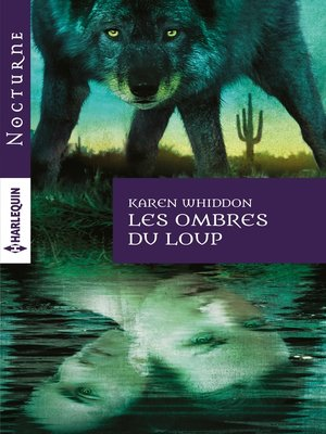 cover image of Les ombres du loup