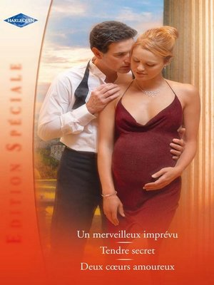 cover image of Future maman (Harlequin Edition Spéciale)