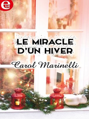 cover image of Le miracle d'un Hiver