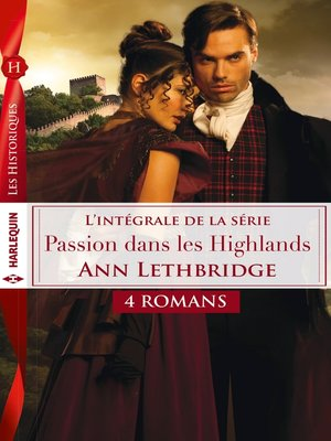 cover image of l'intégrale