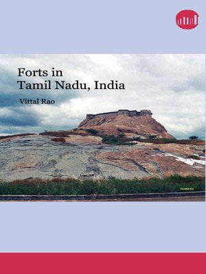 cover image of Forts in Tamil Nadu India
