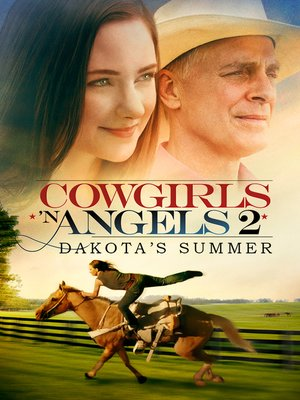 cover image of Cowgirls 'n Angels 2