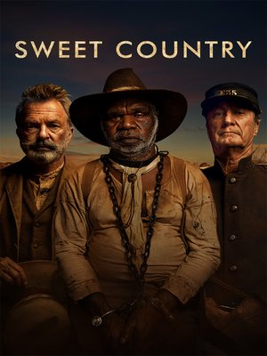 cover image of Sweet Country