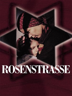 cover image of Rosenstrasse