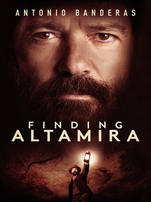 cover image of Finding Altamira