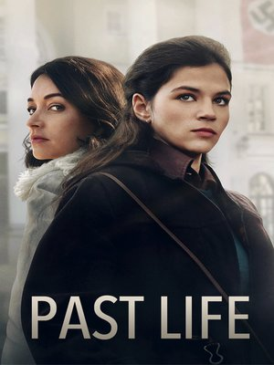 cover image of Past Life