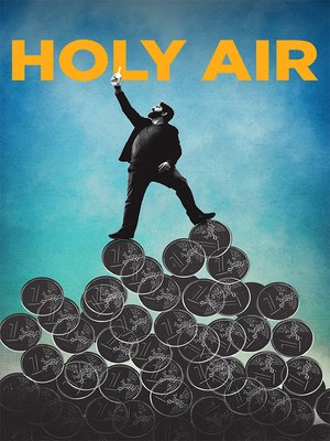 cover image of Holy Air