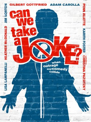 cover image of Can We Take a Joke?