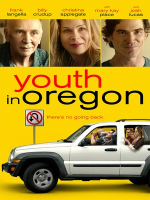 cover image of Youth in Oregon