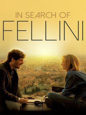 cover image of In Search of Fellini