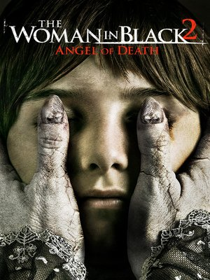 cover image of Woman in Black 2