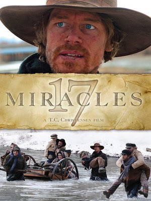 cover image of 17 Miracles