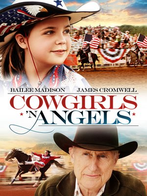 cover image of Cowgirls 'n Angels