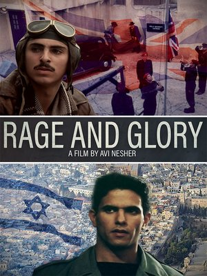 cover image of Rage and Glory