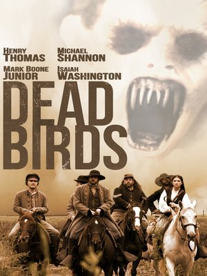 cover image of Dead Birds