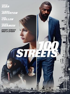 cover image of 100 Streets