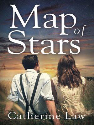 cover image of Map of Stars