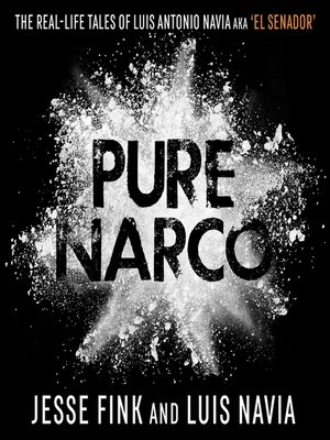 cover image of Pure Narco
