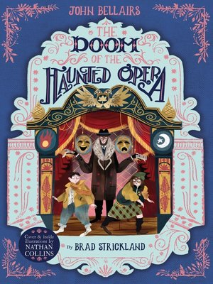 cover image of The Doom of the Haunted Opera