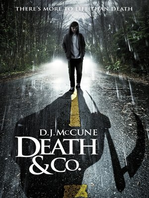 cover image of Death & Co.