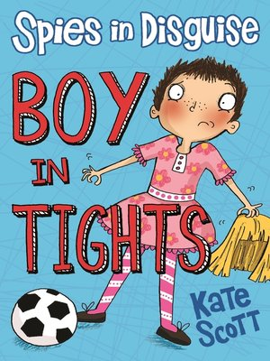 cover image of Boy in Tights