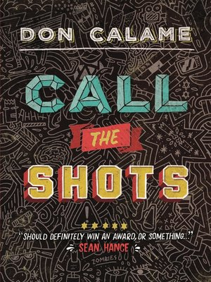 cover image of Call the Shots