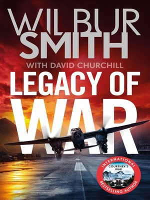 cover image of Legacy of War