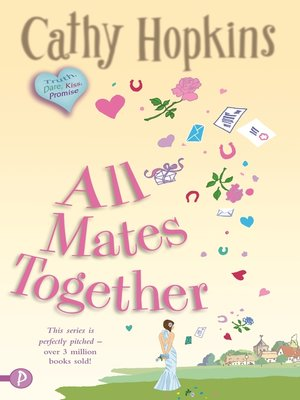 cover image of All Mates Together