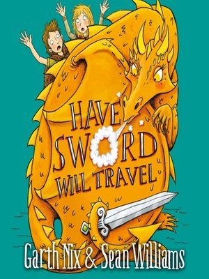 cover image of Have Sword, Will Travel