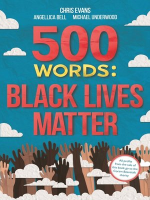 cover image of 500 Words