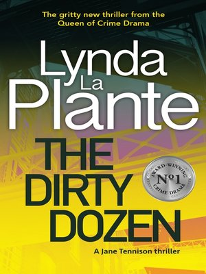 cover image of The Dirty Dozen