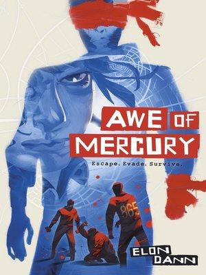cover image of Awe of Mercury