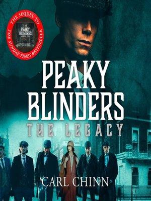 cover image of Peaky Blinders